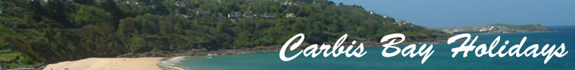 Carbis Bay Holidays - holidays to remember