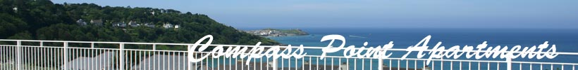 Compass Point Apartments, Carbis Bay