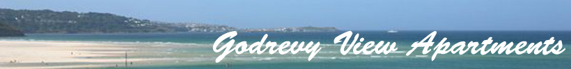 Godrevy View Apartments, Carbis Bay