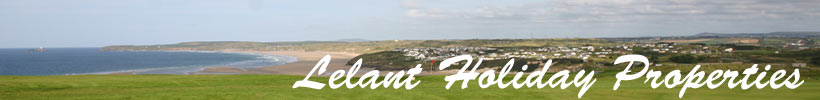 Lelant self catering holidays