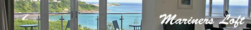 Mariners Loft, Carbis Bay