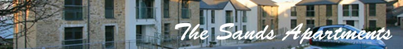 The Sands Apartments, Carbis Bay