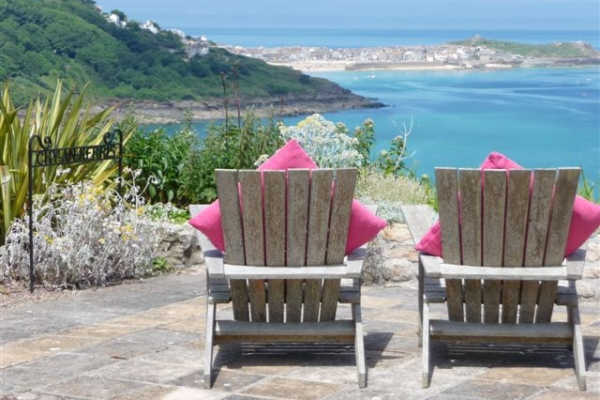 Carbis Bay Holidays - for the discerning visitor to Cornwall