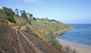 St Ives Bay rail line