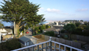 Carbis Bay - view to St Ives - 5 star apartments